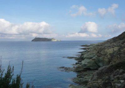 Promenades au Cap Corse